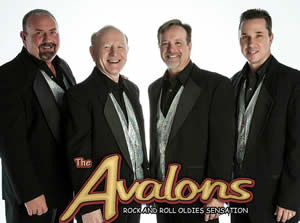 The Avalons